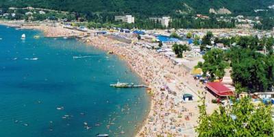 Описание погоды и климата привычной поселку Архипо-Осиповка на летний период для отдыхающих нА 2021 год