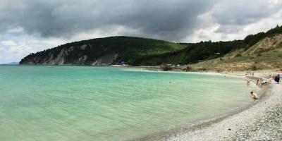 Климат и погода в Бухте Инал