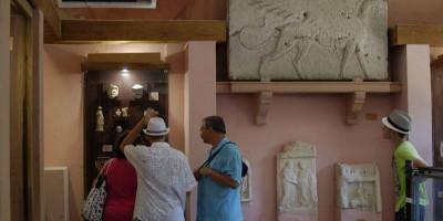 Краеведческий музей в Феодосии описание отзывы как проехать адрес телефон режим работы.