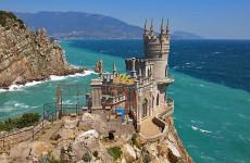 Курорты Крыма