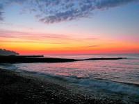 пляжи в Кудепсте