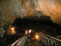 Достопримечательности Большого Сочи - воронцовская пещера