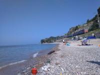 Пляж поселка Магри для отдыхающих на курортный сезон 2021 года, отзывы, полезная информация