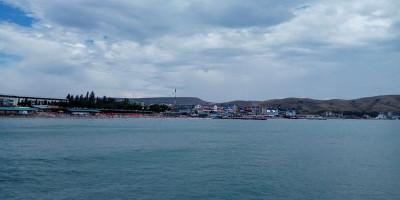 Описание Мальтийского пляжа в поселке Коктебель, фотографии, отзывы туристов, советы отдыхающих