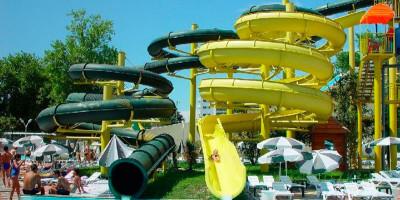 Аквапарк «Морская звезда» в Лазаревском, цены 2021, адрес, как добраться.