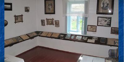 Дом-музей А.Грина в Феодосии как проехать адрес телефон описание отзывы режим работы.