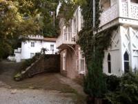 Дом-музей Короленко в Джанхоте