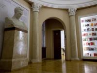 Литературный музей Н.Островского в городе Сочи