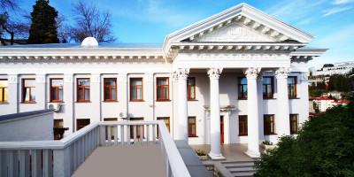 Литературный музей Н.Островского в городе Сочи описание отзывы телефон адрес как проехать.