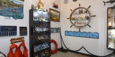 Музей рыб и рыболовства в городе Феодосия – описание, режим работы, телефон, фотографии, отзывы.