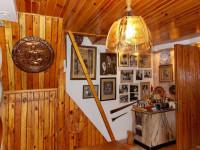 Дом-музей Ю.Семенова в Алупке