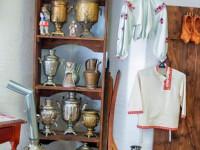 Музей вина и хлеба в Архипо-Осиповке