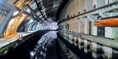 Музей подводных лодок «Объект 825ГТС» в городе Балаклава телефон как проехать адрес.