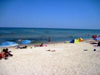 Недорогой отдых на Азовском море