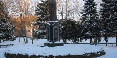 Парк Никольский в городе Ейск – семейный отдых, как проехать, адрес, телефон, режим работы, фотографии.