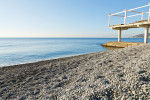 Пляж Никитский г. Ялта - описание, фотографии, отзывы туристов, советы отдыхающих