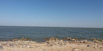 Нудистский пляж города курорта Ейск адрес, отзывы туристов, подробное описание, фотографии.