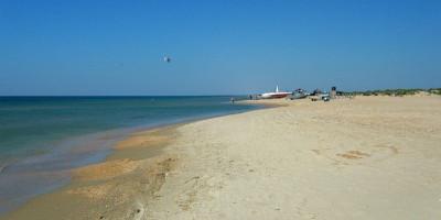 Нудистский пляж в Витязево как проехать адрес подробное описание с реальными отзывами и фотографиями.