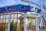 Мини-аквапарк «Осьминожка» для детей в Анапе, цены телефон как проехать адрес описание