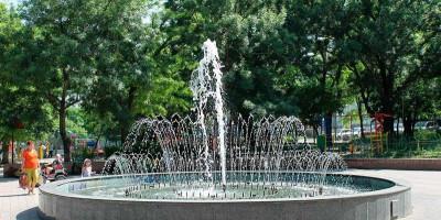 Парк имени Фрунзе в Новороссийске, фотографии, отзывы посетителей, как проехать, адрес, подробное описание.
