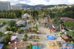 Парк культуры и отдыха Адлер: адрес, фото, как добраться