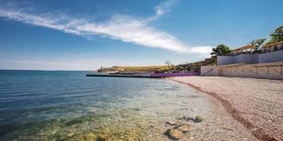 Песочная бухта в Севастополе – комфортное купание, описание, как проехать, фотографии, отзывы туристов.