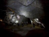 Пещера Ведьм п. Чемитоквадже долина реки  Аше описание, отзывы, как добраться