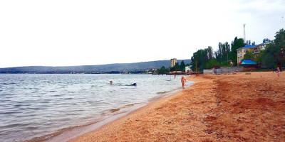 Пляж Динамо город Феодосия - отзывы, фотографии, советы отдыхающих