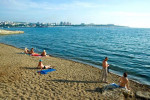 Описание пляжа Дружба в Геленджике для туристов на курортный сезон 2020 года, маршрут, как проехать, режим работы.