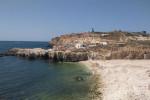 Пляж Голубая бухта г. Севастополь на лето 2021 года - фотографии, отзывы туристов
