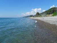 Пляжи Чемитоквадже — городские пляжи в Чемитоквадже