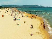 Пляжи города-курорта Анапа