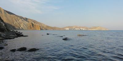 Описание пляжей в бухте Провато на лето 2020 года - инфраструктура, фотографии, отзывы туристов
