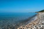 Пляжи в Дагомысе — центральный пляж Дагомыс
