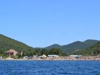 Самые лучшие пляжи Абрау-Дюрсо