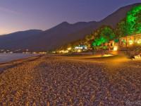 Пляжи Гагры