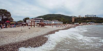 Лучшие пляжи в поселке Небуг на лето 2021 года - актуальные отзывы, свежие фотографии, инфраструктура.