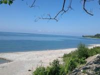 Пляжи Нового Афона