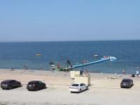 Пляжи Темрюка