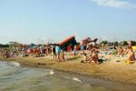 Самый популярный пляж в Ейске – Каменка, описание, как проехать, адрес, отзывы туристов, фотографии.