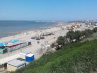 Самый популярный пляж в Ейске – Каменка