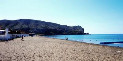 Колхозный пляж в городе Судак - описание, фотографии, отзывы туристов, адрес