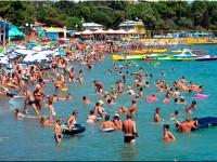Пляж Ласковый берег - свежие фотографии, актуальные отзывы, недорогое жилье рядом.