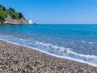 Пляж Лазурный берег г. Алупка - фотографии, инфраструктура, отзывы, развлечения