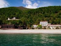 Пляж Махито в городе Гагра - отзывы отдыхающих, фотографии, как проехать