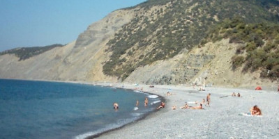 Описание пляжа поселка Малый Утриш в курортный сезон 2020 года, актуальные фотографии, как проехать, отзывы
