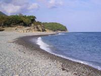 Описание пляжа поселка Малый Утриш в курортный сезон 2021 года, актуальные фотографии, как проехать, отзывы