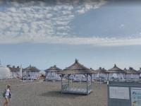 """Популярный пляж """"Мандарин"""" в Адлере"""