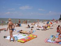 Пляж Меляки в городе Ейск - инфраструктура, режим работы, как проехать, свежие отзывы