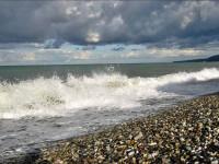 Пляж Морская звезда в мкр. Лазаревское на курортный сезон 2021